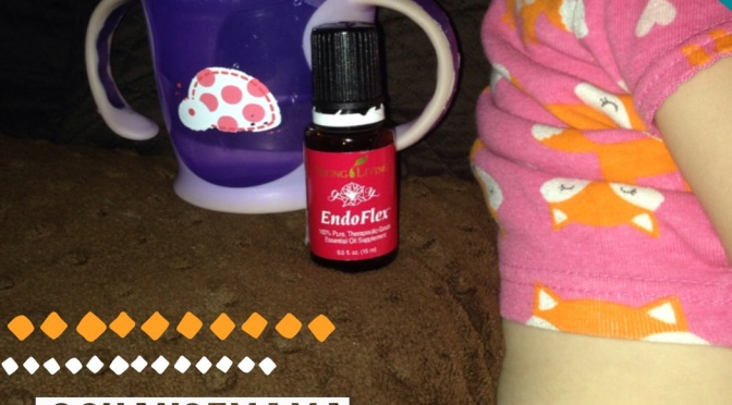Testimony Tuesday: Endoflex for Immune Support